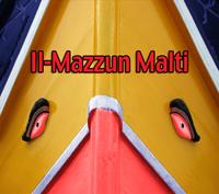 Mazzun Malti Logo