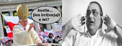 Papa AUSTIN